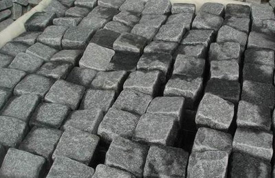 g654 granite cobbles